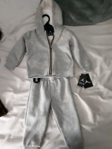 Jordan track suit for kids (BRAND NEW)