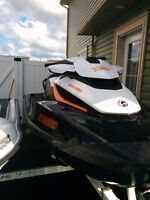 2012 RXT 260 with warranty