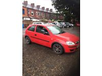 Vauxhall Corsa engineZ10xep twin port corsa c corsa d engine and box