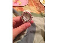 Ladies Chanel watch