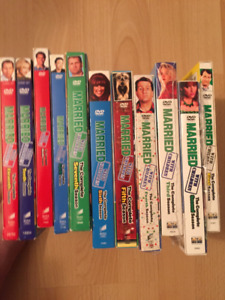 Married with Children season1-5