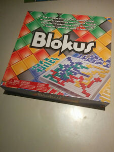 Jeu de table Blokus