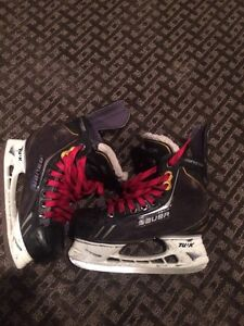 Bauer 160 skates for sale