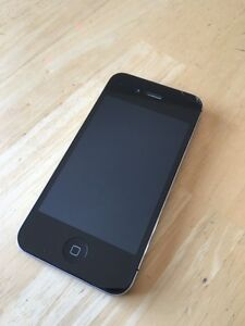 iPhone 4s 12GB Bell