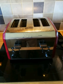 Double toaster