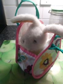 FurReal Toy Rabbit