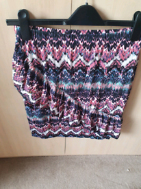 Ladies skirt size 10