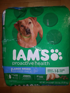 Iams® ProActive Health Large Breed Adult Dog Food 38.5 ilbs