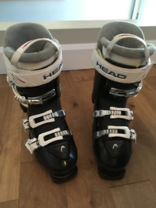 Bottes de ski HEAD Easy walk