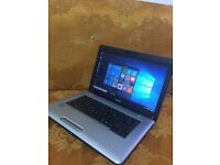 Toshiba Setelite Pro Laptop 15 v good condition wifi /webcam