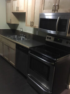 Furnished Cathedral Bachelor Condo July 1st