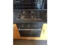 IKEA Oven and Seperate Gas Hob