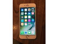 IPhone 6 16gb unlocked really good condition