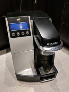 Machine à café Keurig B3000 commerciale