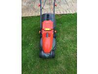 Lawn mower - Flymo Venturer 320