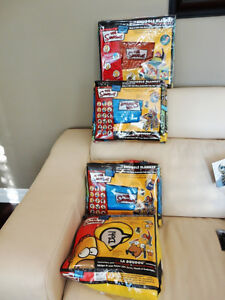 Brand New Homer Simpson Snuggle Blankets -Two Designs $29/ea Kitchener / Waterloo Kitchener Area image 1