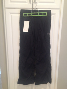 Lululemon Studio Pant III- Unlined Black size 6 - $60