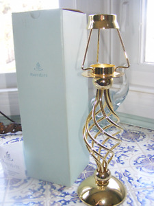 Partylite New and Retired
