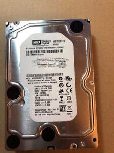 """HDD Western Digital RE3 WD1002FBYS 1TB SATA 3.5"""" Internal"""