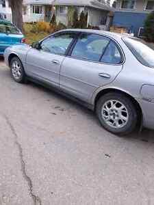 2000 Oldsmobile