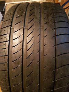 1 Pneu Dunlop Sp Sport Maxx GT 315 35 20 Runflat