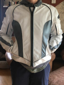 Joe Rocket ladies motorcycle jacket