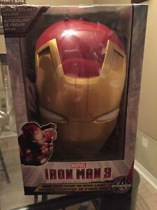 Iron Man 3 Mask decorative light - brand new in box! London Ontario image 1