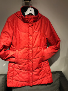 Manteau d'hiver LOLE pour femme