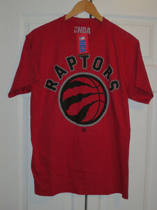 Raptors - T-Shirt - New with tags