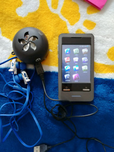 Coby mp3 player