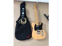 Fender Telecaster Classic Vibe