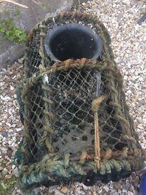 Crab Lobster pot