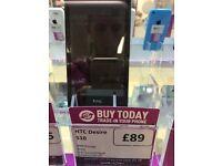 HTC Desire 510 4GB on o2 with warranty