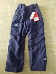 Brand-new NorthFace boy snow pants size M (10/12) L (14/16)