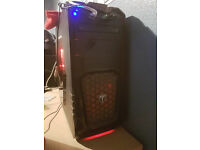 Selling my gaming pc, great for beginners!