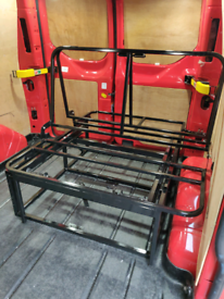 3/4 Rock and roll bed frame