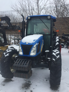 t4040 newholland