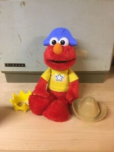 Imagination Elmo