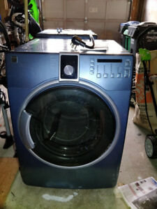 FREE - used kenmore washing machine and dryer