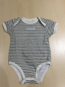 Timberland Baby Playsuit  3-6m