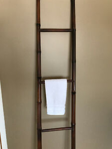 Decorative Ladder **New Condition**