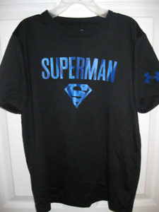 df0e40f2 Under Armour Superman | Kijiji in Ontario. - Buy, Sell & Save with ...