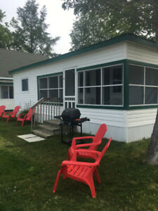 Cottages and Boat Rentals - 1, 2, 3 and 4 Bedroom Cottages