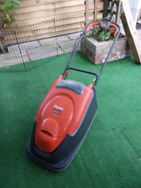 Flymo mower private sale