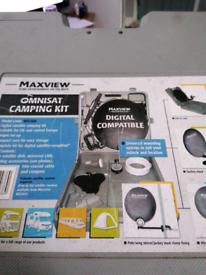 Maxview digital compatible satellite dish MXL006