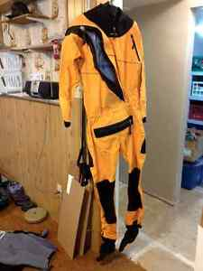 Drysuit Stolquest
