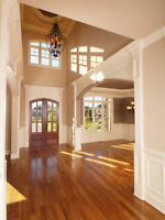 Interior, Exterior - Paint, Stain and Epoxy