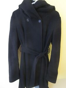 Manteau de maternité large