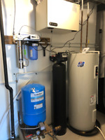 PREMIUM WATER SYSTEMS