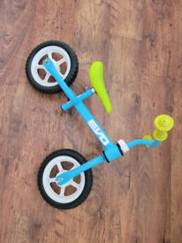 Evo balance bike